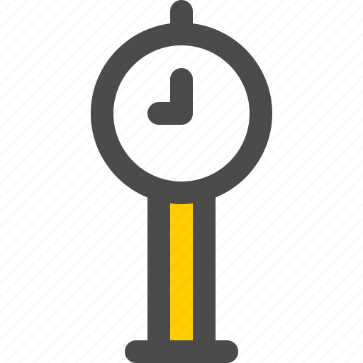 clock, hour, sign, time, watch icon