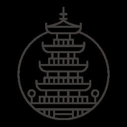 tokyo icon