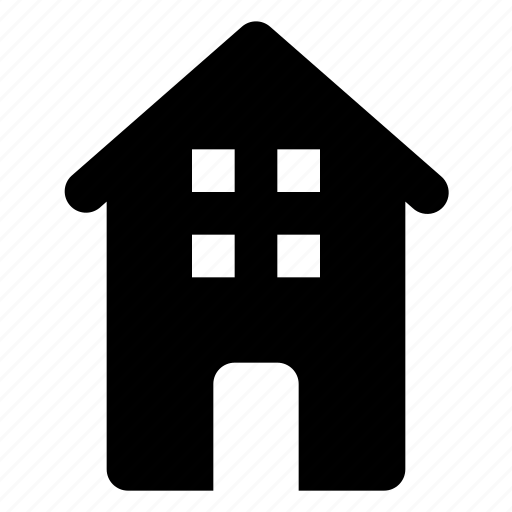 Apartment, area, city, town, urban icon - Download on Iconfinder
