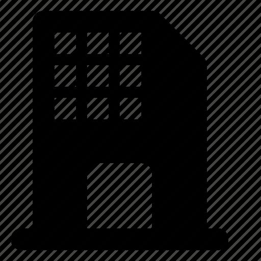 Area, city, condo, town, urban icon - Download on Iconfinder