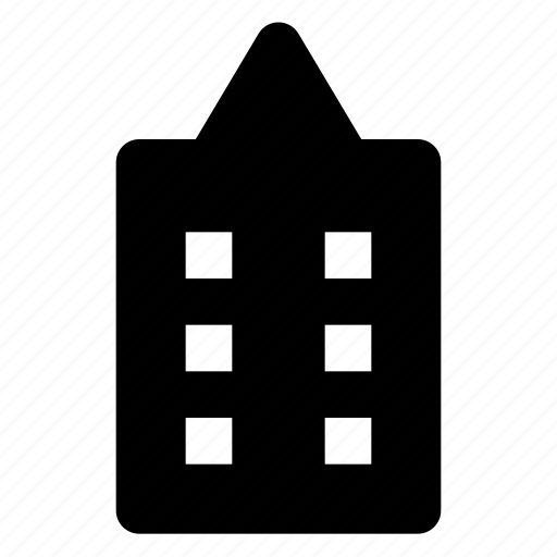 Area, city, mansion, town, urban icon - Download on Iconfinder
