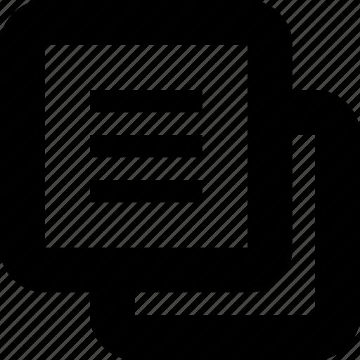 Custom, minimal, viewall icon - Download on Iconfinder