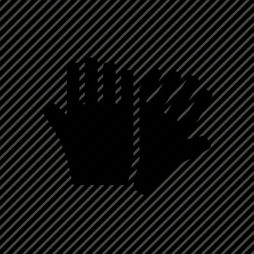 gloves icon icon