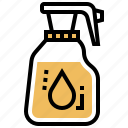 chemical, cleaner, detergent, hygiene, spray