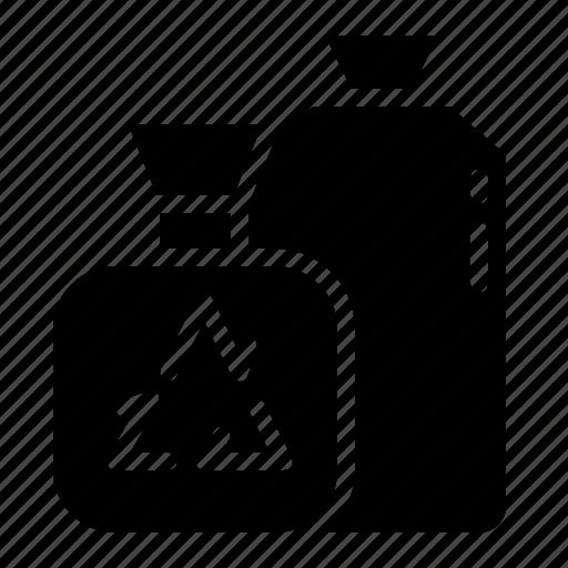 Bin, garbage, trash, waste icon - Download on Iconfinder