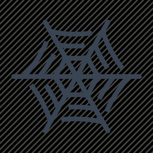 spider, spiderweb, web icon
