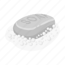 clean, cleaning, hygiene, soap, washing icon