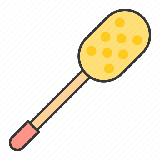 clean, cleaning, cleaning equipment, equipment, housekeeping, toilet brush icon