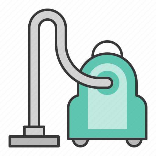 clean, cleaning, cleaning equipment, equipment, housekeeping, vacuum cleaner icon