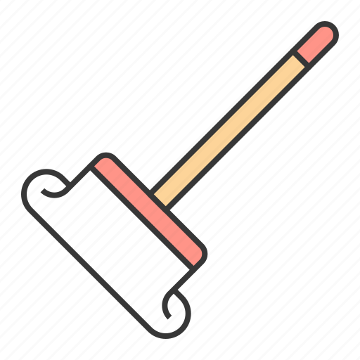 clean, cleaning, cleaning equipment, equipment, housekeeping, mop icon