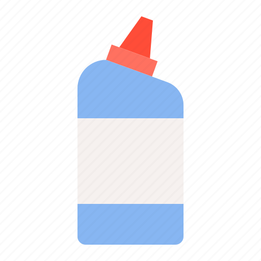 bottle, cleaning, cleaning equipment, equipment, housekeeping, toilet cleaner icon