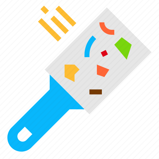 Cleaning, roller, sticky icon - Download on Iconfinder
