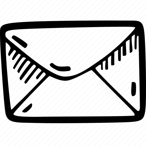 contact, envelope, letter, send, write icon