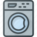 machine, laundry, washing, housekeeping, clothes