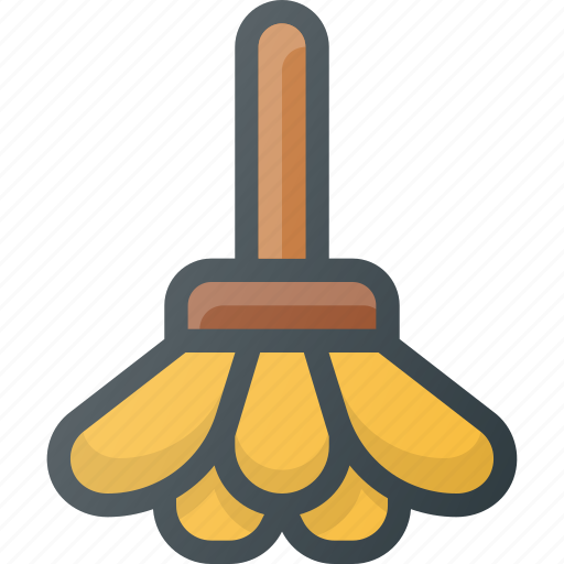 cleaner, cleaning, dust, dusting, interior, mop, room icon
