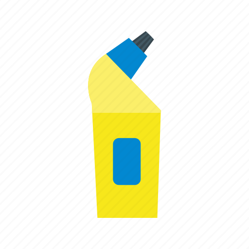 agent, bottle, chemical, cleaning, equipment, tool, window icon