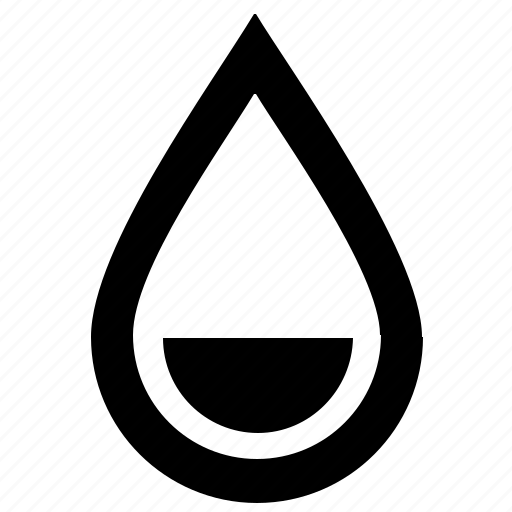 climate, control, drop, fluid, function, water icon