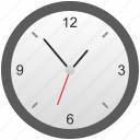 clocks, office, time, watches icon