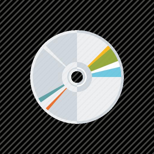 disc, dvd, entertainment, movie, video icon