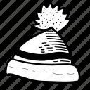 caps, children cap, children wear, christmas cap, hat
