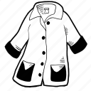 children wear, denim jacket, jacket, shirt, t-shirt icon