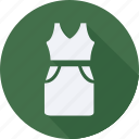 accessories, cloth, clothes, clothing, dress, man, woman icon