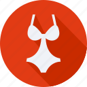 accessories, cloth, clothes, clothing, man, swimsuit icon