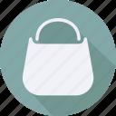 accessories, cloth, clothes, clothing, handbag, man, woman icon