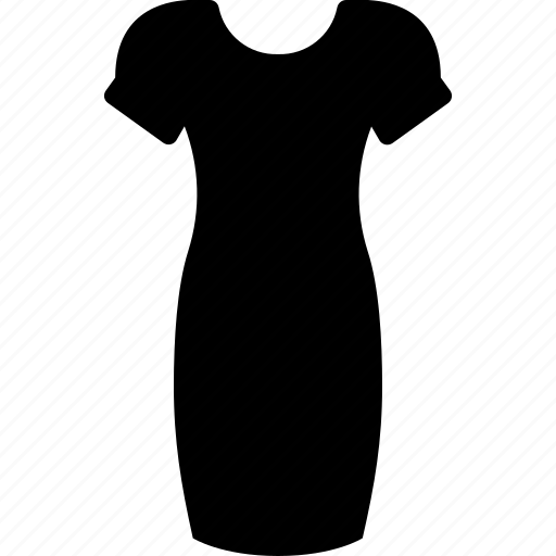 drees, long, short, sleeve icon