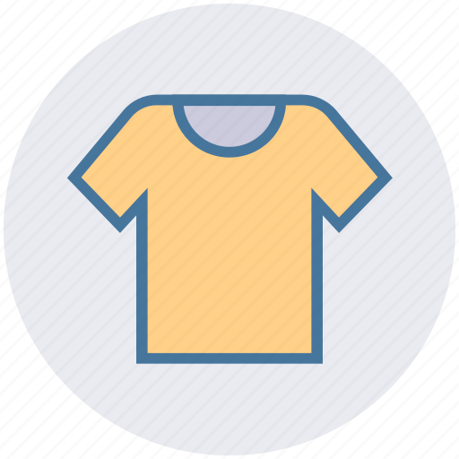 clothing, fashion, man, shirt, t shirt, wear icon