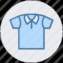 clothing, collar shirt, fashion, shirt, t shirt, wear