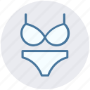 brazzer, fashion, female, nightie, underwear, woman icon