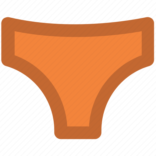 skivvies, underclothes, undergarments, underpants, underthings, undies icon