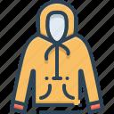 cardigan, dress, hoodie, jumper, pullove, sweatshirt