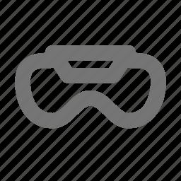 apparel, eyeglasses, fashion, glasses, style, sunglasses, wear icon