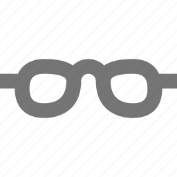 eyeglasses, glasses, spectacles icon