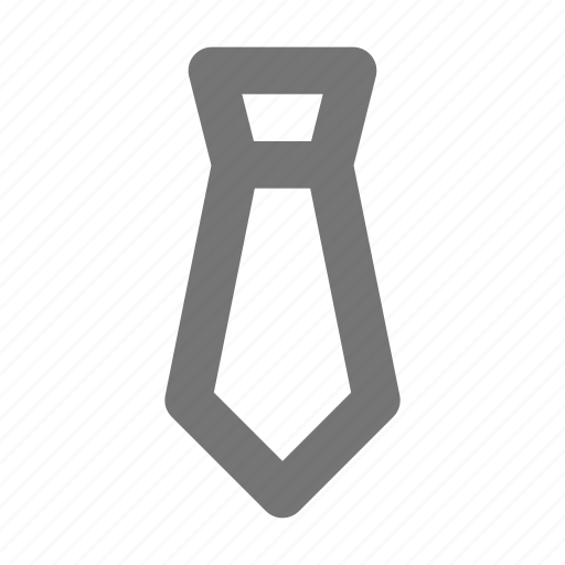 apparel, clothing, fashion, neck, style, tie, wear icon