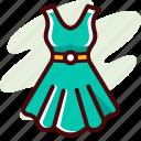 clothing, dress, female, woman, fashion