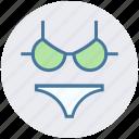 brazzer, fashion, female, nightie, underwear, woman