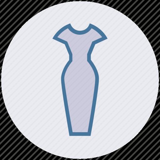 clothes, dress, fashion, ladies dress, style, woman icon