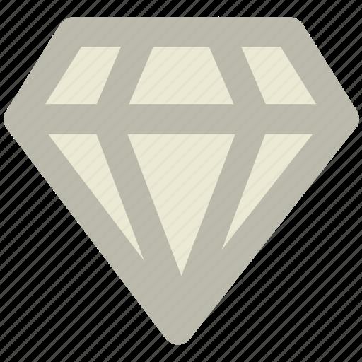 diamond, event, gemstone, gift, happiness, jewelry, precious stone icon