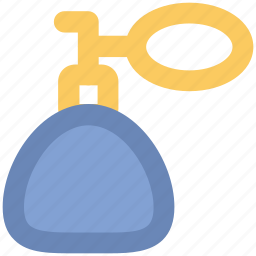 adornment, aroma, fragrance, perfume, perfume bottle, scent, spray icon