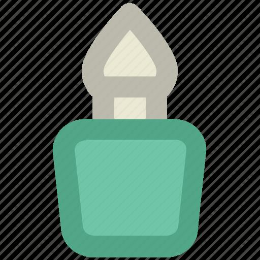 antimony, cosmetic, fashion, makeup, nail varnish icon
