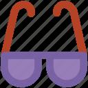 eyeglasses, glare glasses, glasses, shades, spectacles, sun glasses