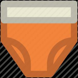 pantie, skivvies, underclothes, undergarments, underpants, underthings, undies icon