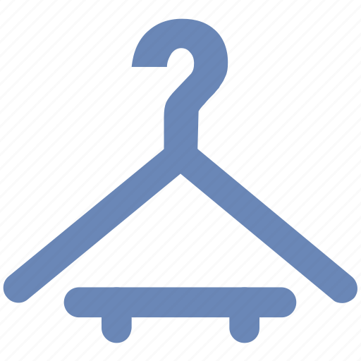 bathroom, dry, fabric, hanger, household, housekeeping, hygiene, wardrobe icon
