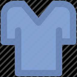 casual, cloth, shirt, t shirt, tee shirt icon