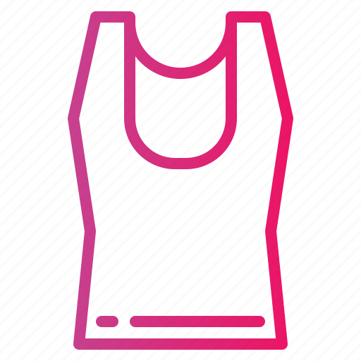 Clothing, garment, tank, top icon - Download on Iconfinder