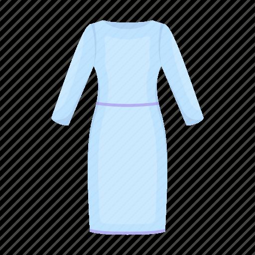 clothes, clothing, dress, fashion, female, style, woman icon