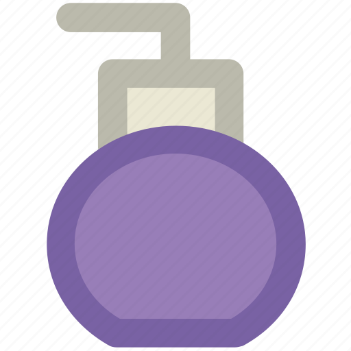 aroma, fragrance, perfume, perfume bottle, scent, spray icon